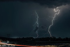 ORAGE 8 AOUT 2018 ALLEGRE-7_resultat (marcdelfr) Tags: foudre lightning lightningstrike auvergne tourism scenics landscape clouds sky thunderstorm thunder storm orage night nuit nightphotography eclairs eclair