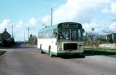 Forest Green (DaveAFlett) Tags: bristolomnibusco boc nbc bristol re thu359g