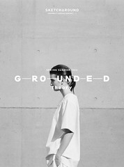 Grounded Theory (inspiration_de) Tags: creative design graphicdesign inspiration minimal poster typography