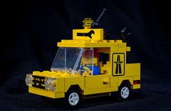 "Model# 6521 ""Emergency Repair Truck"" (1987) (steviep187) Tags: lego canon eos xsi rebel dslr toy collection car vehicle figurine truck helicopter airplane jet white black red blue green orange yellow pink purple brown silver gray gold indoors 80s 90s 2000s 2018 people vintage mcdonalds happymeal toys plastic motorcycle rig house tractor boat jetski new old"
