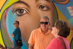 (@AmirsCamera) Tags: malaga spain color colour art mural painting streetphotography street people urban city life fujifilm fuji x100s may 2018 málaga costadelsol