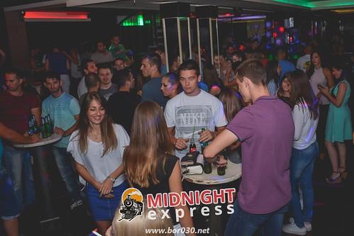 Midnight express (11.08.2018)
