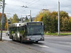 795-2 (ltautobusai) Tags: 795 m5