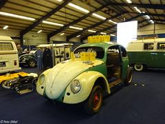 Volkswagen Kever (peterolthof) Tags: oldtimerbeurs leek peterolthof