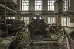 DSC_4062-HDR (Foto-Runner) Tags: urbex lost decay abandonné distillerie industry liquor