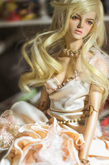 FID Isis (Chengy Min) Tags: bjd iplehouse isis