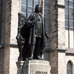Bach - made his career in Leipzig thumbnail