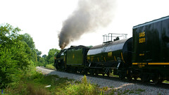 IAIS6988-11 (joerussell2) Tags: trains steam locomotive iowa interstate iais