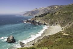 Big Sur (Blazing Star 78613) Tags: california bigsur californiacoast californiacentralcoast westcoast californiastateroute1 pch pacificcoasthighway