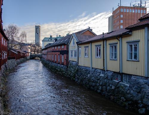 River, Västerås