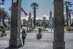 Arequipa (oskiin) Tags: arequipa peru chile viaje chilenos chilean travel trip friends sis bros hermanos hnos vacaciones holiday