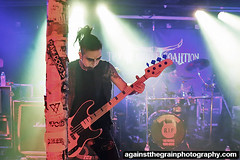 5-23wednesday13-40 (Against The Grain Photography) Tags: everybody still hates you tour band concert seattle combichrist wednesday 13 w13 wednesday13 death valley high kobra lotus againstthegrainphotography el corazon elcorazon