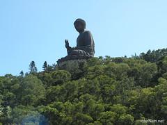 Великий Будда Гонконг Hongkong InterNetri 0246