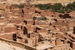 2018-4477 (storvandre) Tags: morocco marocco africa trip storvandre telouet city ruins historic history casbah ksar ounila kasbah tichka pass valley landscape