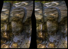 The Cart Ruts of Germany II 3-D / CrossView / Stereoscopy / HDRaw (Stereotron) Tags: sachsenanhalt saxonyanhalt ostfalen harz mountains gebirge ostfalia hardt hart hercynia harzgau neolithic sandstone cartruts cataclysm hannesalfven plasma discharge planetary carved blankenburg sandhöhlen heers europe germany deutschland crosseye crossview xview pair freeview sidebyside sbs kreuzblick 3d 3dphoto 3dstereo 3rddimension spatial stereo stereo3d stereophoto stereophotography stereoscopic stereoscopy stereotron threedimensional stereoview stereophotomaker stereophotograph 3dpicture 3dimage canon eos 550d chacha singlelens kitlens 1855mm tonemapping hdr hdri raw