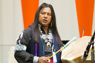 Commemoration of International Day of World's Indigenous Peoples