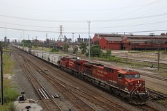 3G2A4042 (kschmidt626) Tags: train steel mill indiana chicago gary switching sw1500 amtrak hammond