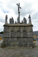 The Calvary, Confort Meilars (turbostar171) Tags: calvary apostles confortmeilars church