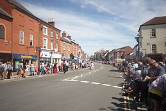 Sealed Knot Civil War reenactment parade in Ashby de la Zouch (MarkHaggan) Tags: 11aug18 sealedknot ashby ashbydelazouch civilwar reinactment parade leicestershire battle soldier costume
