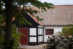 DSC02099-1 (alavrsen) Tags: hirsholmene denmark island nature sanctuary protedted sea seascape stones landscape rocks birds wildlife wildnature vegetation boat frederikshavn