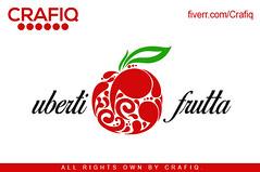 40 (crafiq) Tags: logo agency crafiq branding brands ideas inspirations best services fiverrcom designs designer fiverr