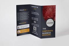 triford-brochure-1-with-mockup (ratul4763) Tags: trifold brochure design