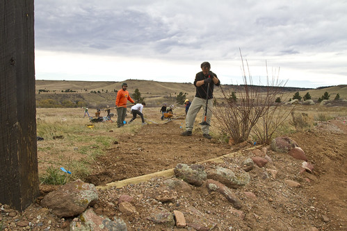 Photo - Boulder Trail Runners Trail Project