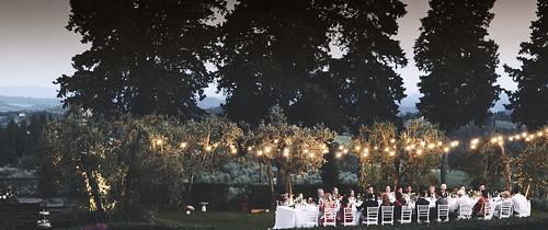 Wedding in Certaldo | Tuscany