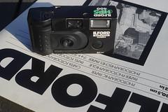 Ilford disposable HP5 (René Maly) Tags: renémaly ilford disposable singleuse hp5 400 camerawiki camera