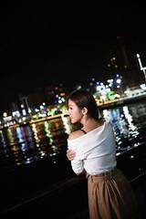 薇安2042 (Mike (JPG直出~ 這就是我的忍道XD)) Tags: 薇安 基隆 nikon d750 model beauty 外拍 portrait 2017 an