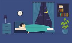 18 Cách ngủ ngon vào buổi tối, nằm xuống là ngủ chỉ sau 1 phút (Thể Hình) Tags: fitness gym thể hình bodybuilding