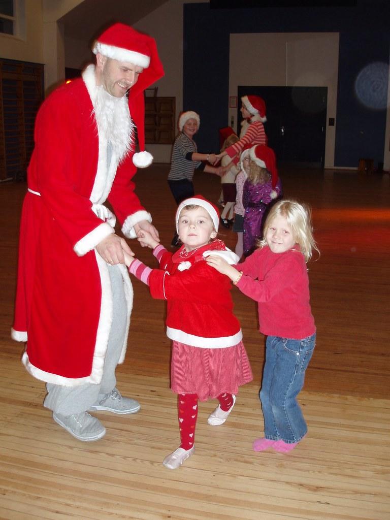 Julebilleder fra 2007