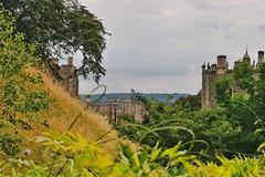 Windsor Castle (gary8345) Tags: 2018 uk unitedkingdom greatbritain britain england windsor windsorcastle castle royalcastle royalpalace snapseed