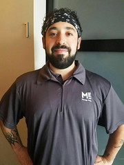 Employee Feature: Meet Jack, one of our Massage Therapist at our Pearl City Highlands Massage Envy Hawaii location. (massageenvyspahawaii) Tags: featurefriday massage therapist pearlcity highlands massageenvy hawaii spa
