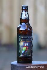 Scarlet Macaw - 4.8% - American Pale Ale - Oakham Ales - Woodston Peterborough Cambridgeshire England (WanderingPJB) Tags: oakhamales woodston peterborough cambridgeshire england bottledbeer realale craftbeer bottle scarletmacaw americanpaleale
