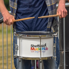 20180623-DSC_7393-1 (karendore) Tags: sheffield carnival sheffieldmusichub drum