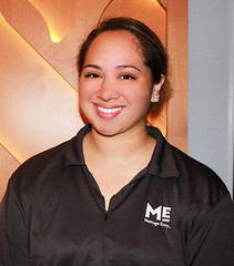 Employee Feature: Meet Cynthia, our Operations Manager for our Massage Envy Hawaii Region, primarily out of our Kaneohe location. (massageenvyspahawaii) Tags: featurefriday massageenvy hawaii kaneohe spa