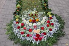 18. Святогорской иконы Божией Матери в Лавре 30.07.2018