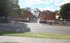 8/31-33 Hughes Street, Cabramatta NSW