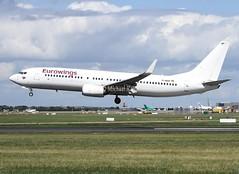 Eurowings                               Boeing 737                             D-ABAF (Flame1958) Tags: eurowings eurowingsb737 boeing737 boeing b737 737 dabaf dub eidw dublinairport 080818 0818 2018 7236
