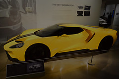 2015 Ford GT (xtaros) Tags: yellow xtaros petersenautomotivemuseum petersen losangeles california avtomobil cotxe sakyanan auto coche autoa carr mota car automobil machin autó bíll mobil automobilis automašīna fiara motokā kereta karozza bil galimoto samochód carro mașină avto gaariga makinë ауто koloi gari kotse araba mashina imoto 2015fordgt 汽车 汽車 자동차 自動車 سيارة ഓട്ടോമൊബൈൽ گاڑی ਆਟੋਮੋਬਾਈਲ ऑटोमोबाइल ઓટોમોબાઇલ মোটরগাড়ি