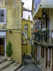 Sintra, Portugal (Tony Tomlin) Tags: portugal sintra moors unesco