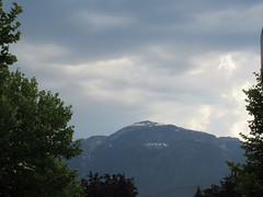 Framed (jamica1) Tags: clouds revelstoke bc british columbia canada sky