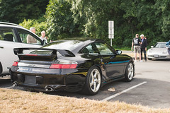 Porsche 996 GT2 (Dylan King Photography) Tags: carsandcoffee coffeeandcars vancouver vancity bc canada