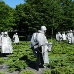 Korean War Monument thumbnail