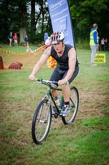 Beastie Triathlon - 2018 (Daren Borzynski) Tags: triathlons triathlon crosscountry balloch lochlomond scotland beastie weebeastie swimming cycling running nikon