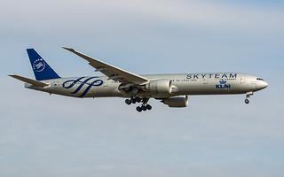 KLM PH-BVD pmb20-07574