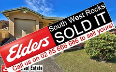 26 Bruce Field St, South West Rocks NSW