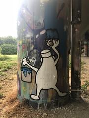 #bestof #openair #gallerie #niddapark #A66 #frankfurt #naxos #bande #urban #Streetart #silentpicturecommandomeetshepardfairey #partI/III (ktg187) Tags: bestof openair gallerie niddapark a66 frankfurt naxos bande urban streetart silentpicturecommandomeetshepardfairey parti