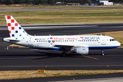 9A-CTL | Airbus A319-112 | Croatia Airlines (JRC | Aviation Photography) Tags: bravovatreni croatiaairlines 9actl airbusa319112 airbusa319 airbus a319 a319112 dus eddl dusseldorfairport düsseldorf flughafendüsseldorf